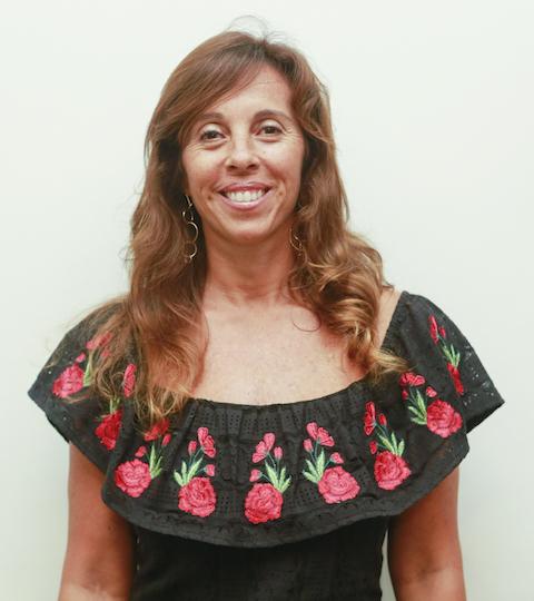 Gisella Malca
