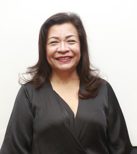 Moyra Rodriguez