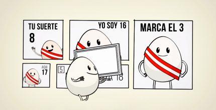 #Elige informado