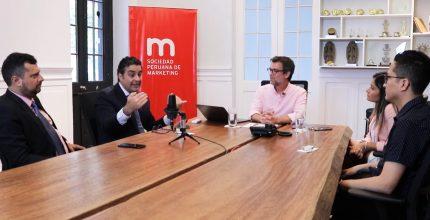 Sociedad peruana de marketing lanza conversatorio sobre la guía de publicidad para influencers