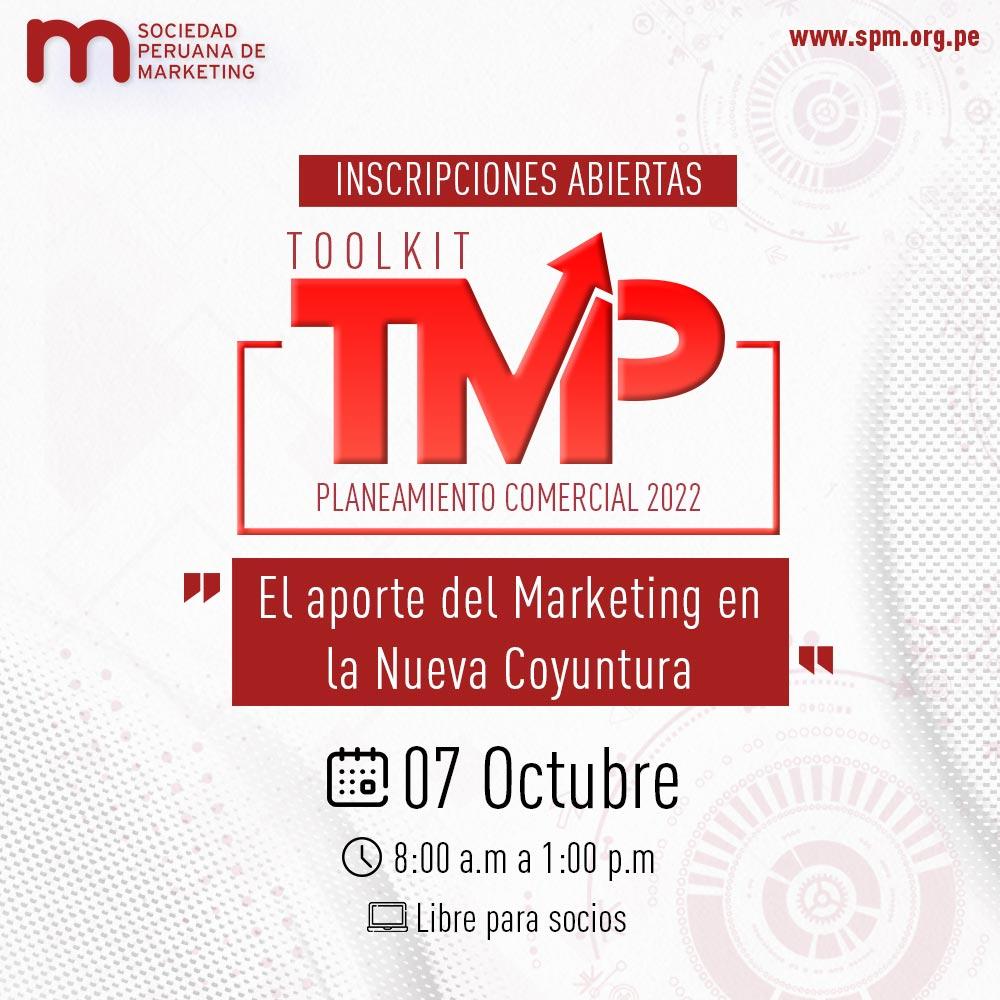 Toolkit TMP